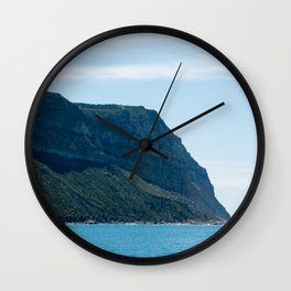 Cassis Wall Wall Clock