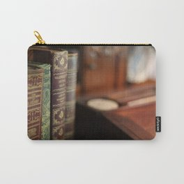 The Writing Desk 2 Carry-All Pouch