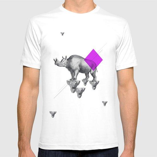 Archetypes Series: Solitude T-shirt