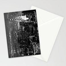 A Classic Dark Stationery Cards