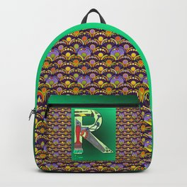 R Handyman Backpack