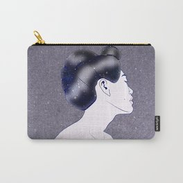 Debutante Carry-All Pouch