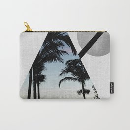 Tropical Summers Carry-All Pouch