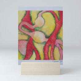 Vasi sanguigni Mini Art Print