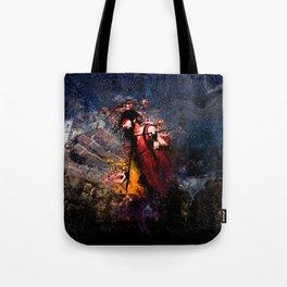 ViCa Tote Bag