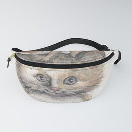 Cat and Mouse Fanny Pack
