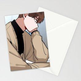 Sign Soohwa Kang Stationery Cards