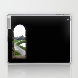 Cardiff Castle Laptop & iPad Skin
