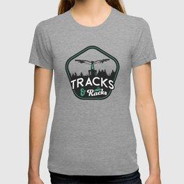 Tracks & Racks T-shirt