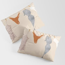 Underware Pillow Sham