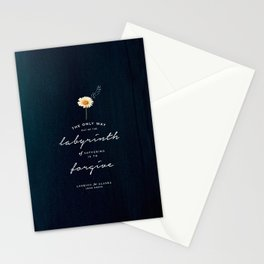 Looking for Alaska Stationery Cards
