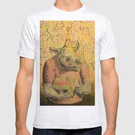 Valeu! T-shirt