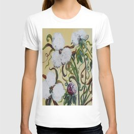 Cotton Squared T-shirt