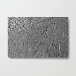 falling tide Metal Print
