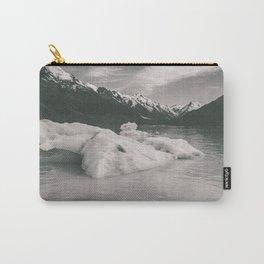 Tasman Lake Carry-All Pouch