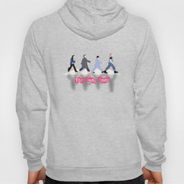 The Young Ones Hoody
