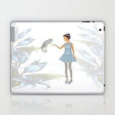 Meeting Laptop & iPad Skin
