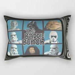 The Baddie Bunch Rectangular Pillow