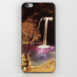 Still Waters iPhone Skin