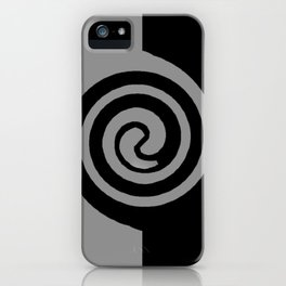 nara sikamaru  iPhone Case