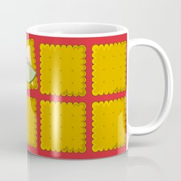 Crackers! Coffee Mug