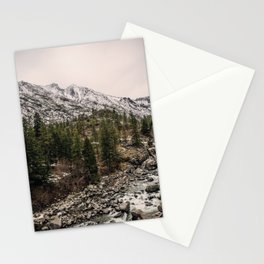 Born To Be Here - Nature Photography Stationery Cards