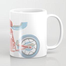 re-tj Coffee Mug