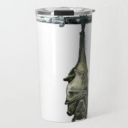Street Bat Travel Mug