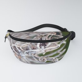 Abstract Fanny Pack