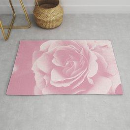 Light Pink Rose #2 #floral #art #society6 Rug