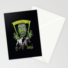 PennerKampfeII Stationery Cards