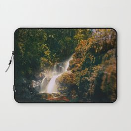Stream of Light Laptop Sleeve