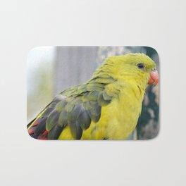 Regent Parrot Bath Mat