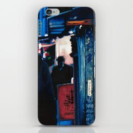 Yakitori iPhone Skin