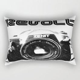 Basic is better Rectangular Pillow