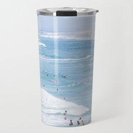 Beach Life 2 Travel Mug