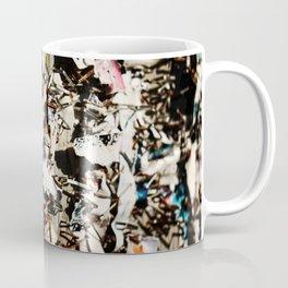 Stapled To Death Coffee Mug