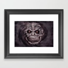 Hypnotik 2015 Framed Art Print