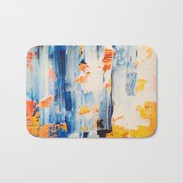 THREADED Bath Mat