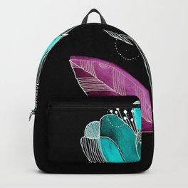 I MIEI FIORI Backpack