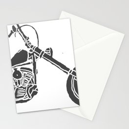 Moto Machina Stationery Cards