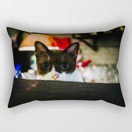 observation Rectangular Pillow