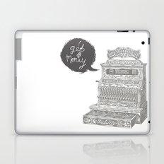 cash register Laptop & iPad Skin
