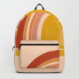 autumn sunshine 1 Backpack