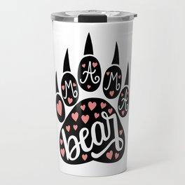 Mama Bear Travel Mug