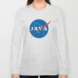 JAVA Long Sleeve T-shirt