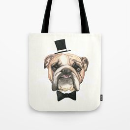 VIDA Statement Bag - My blue dog by VIDA KxmEy1