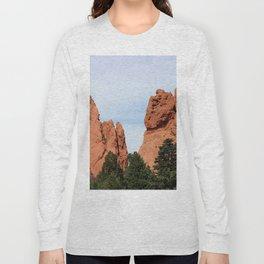 Garden of the Gods 3 Long Sleeve T-shirt