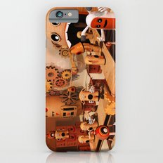 Toy Works Slim Case iPhone 6s