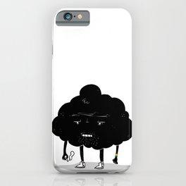 Mr. Optimistic iPhone Case